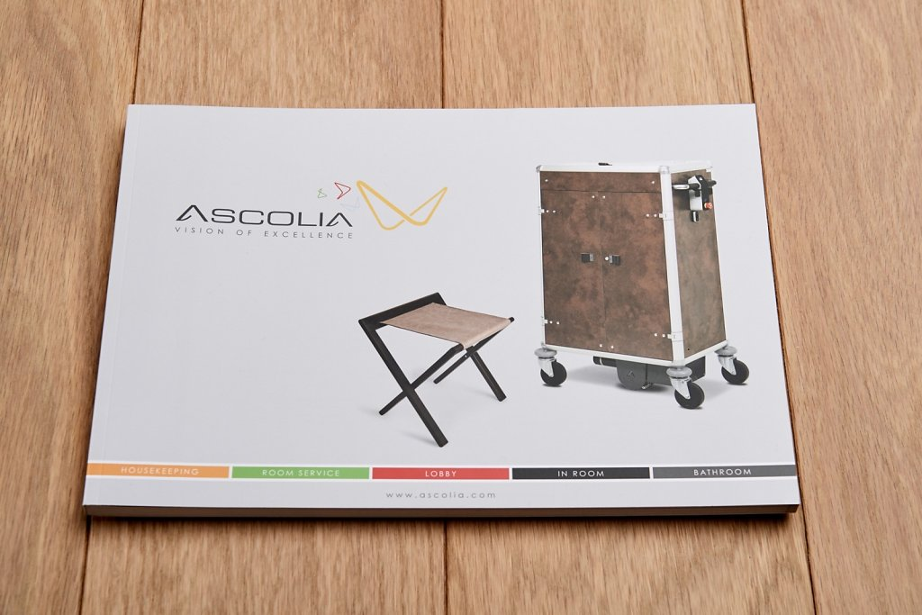 ASCOLIA (Catalogue)