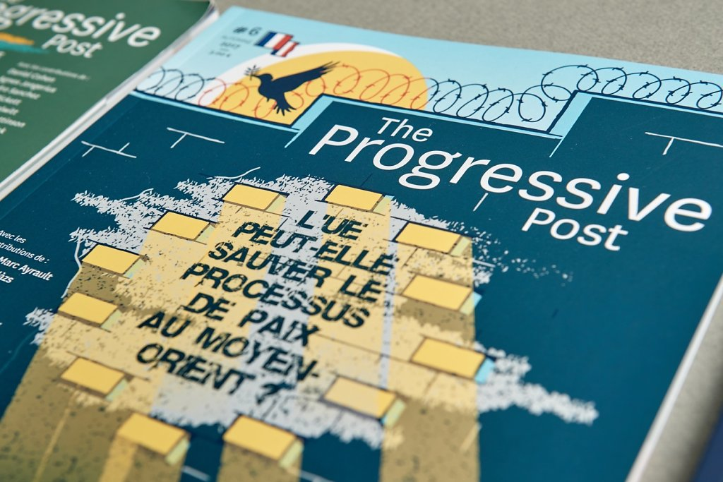 The Progressive Post