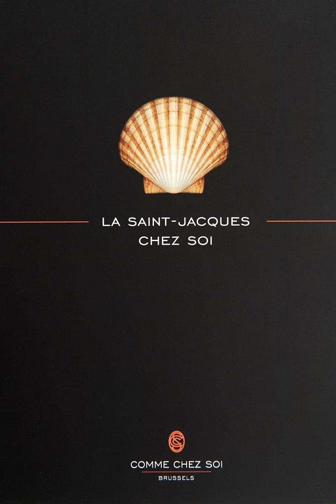 La Saint Jacques Chez Soi
