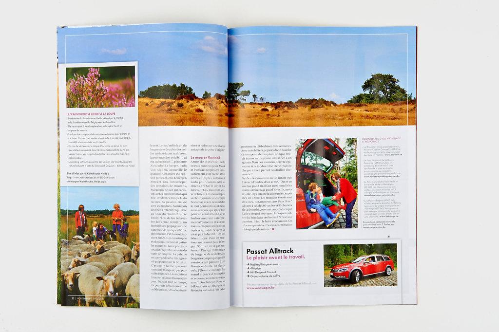 Volkswagen Magazine