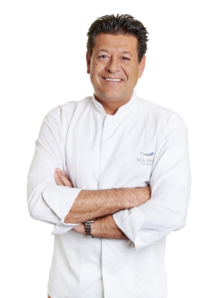 Yves Mattagne