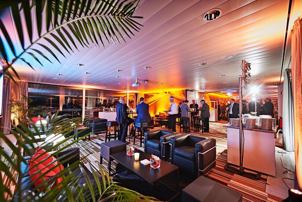 Event Audi Maison de l'Automobile