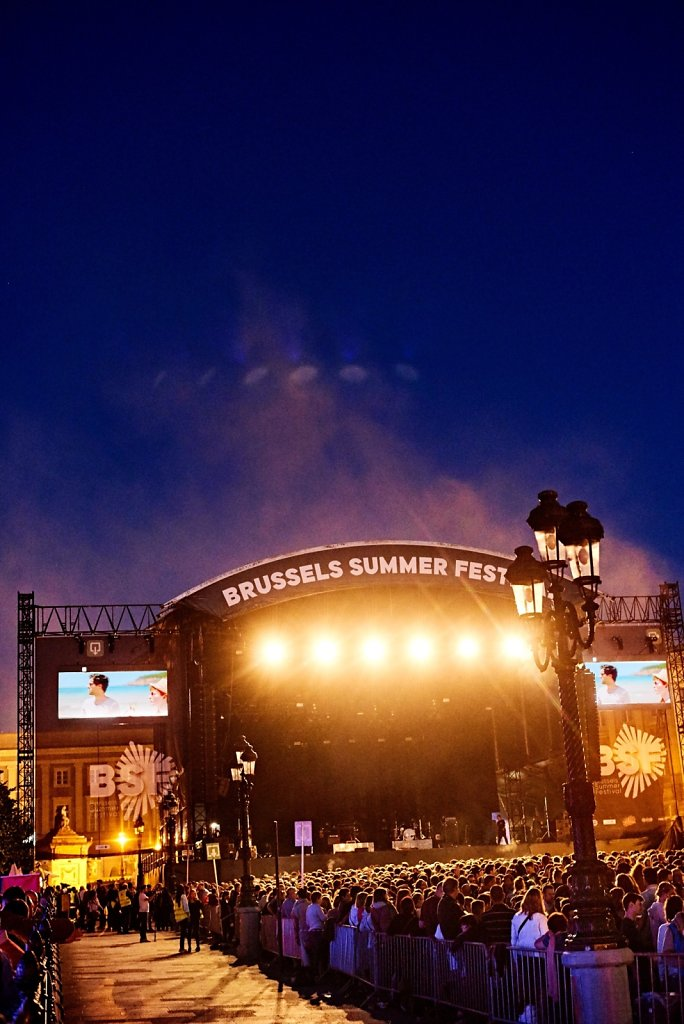 BSF Festival
