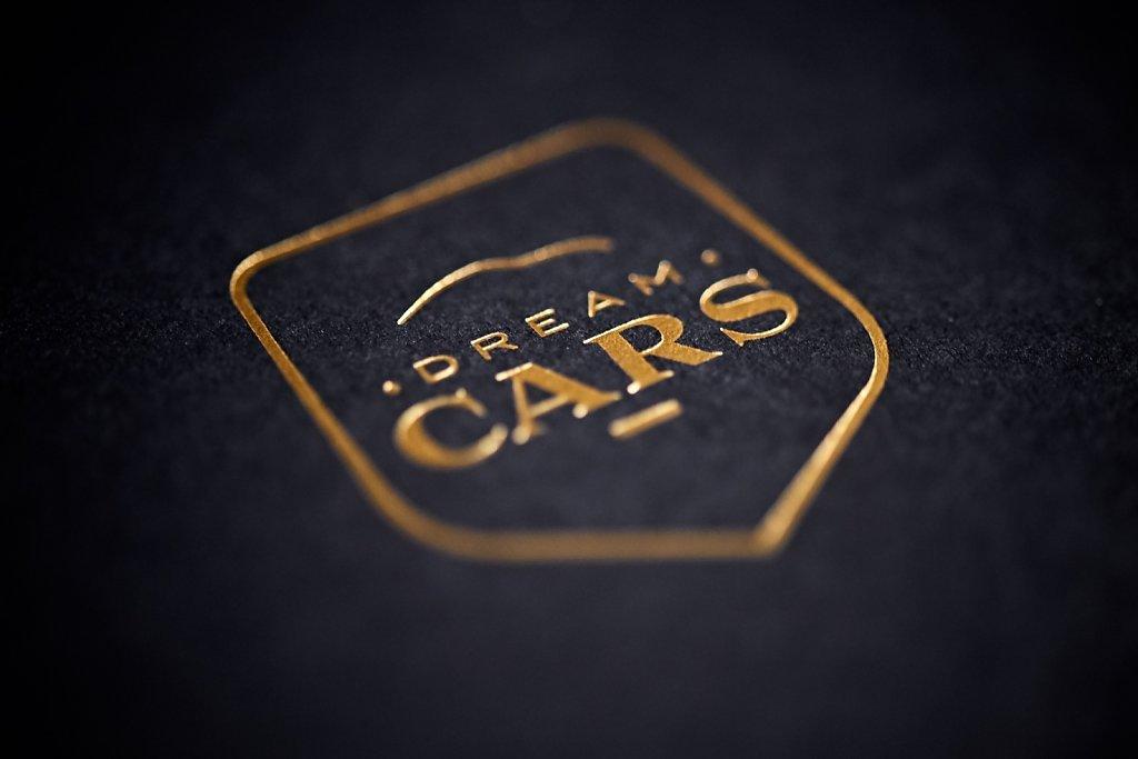 Invitation Dream Cars