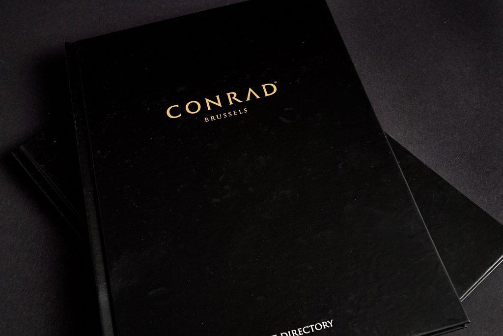 Conrad Book