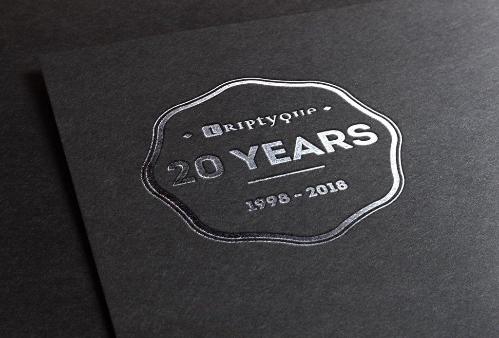 Triptyque Memories 1998-2018