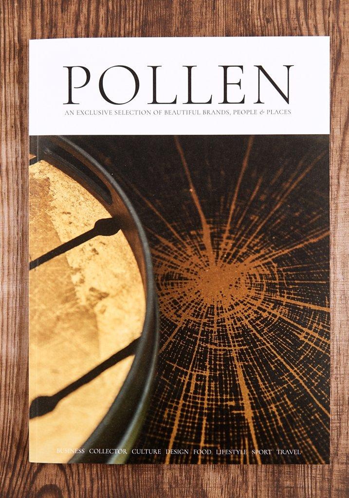 Cover Pollen