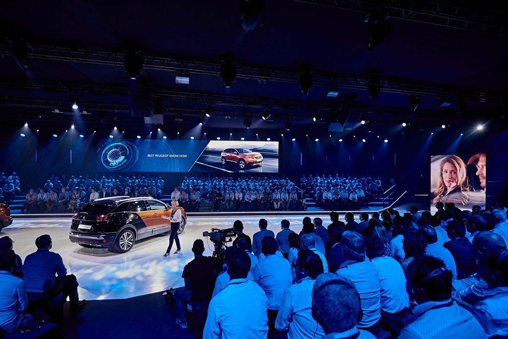 Peugeot Cannes