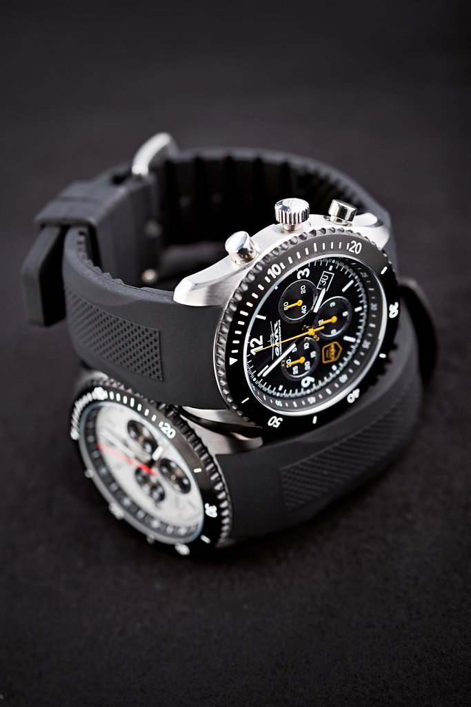 Montres Dream Cars